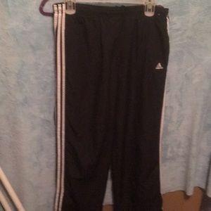 Adidas slick pants